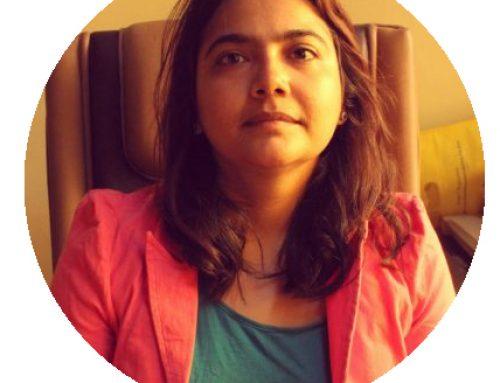 Dr. Dhara Barai